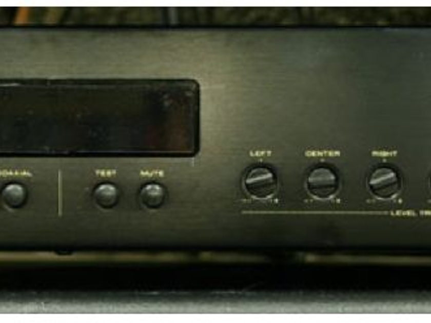 Marantz DP 870 DOLBY DIGITAL DECODER