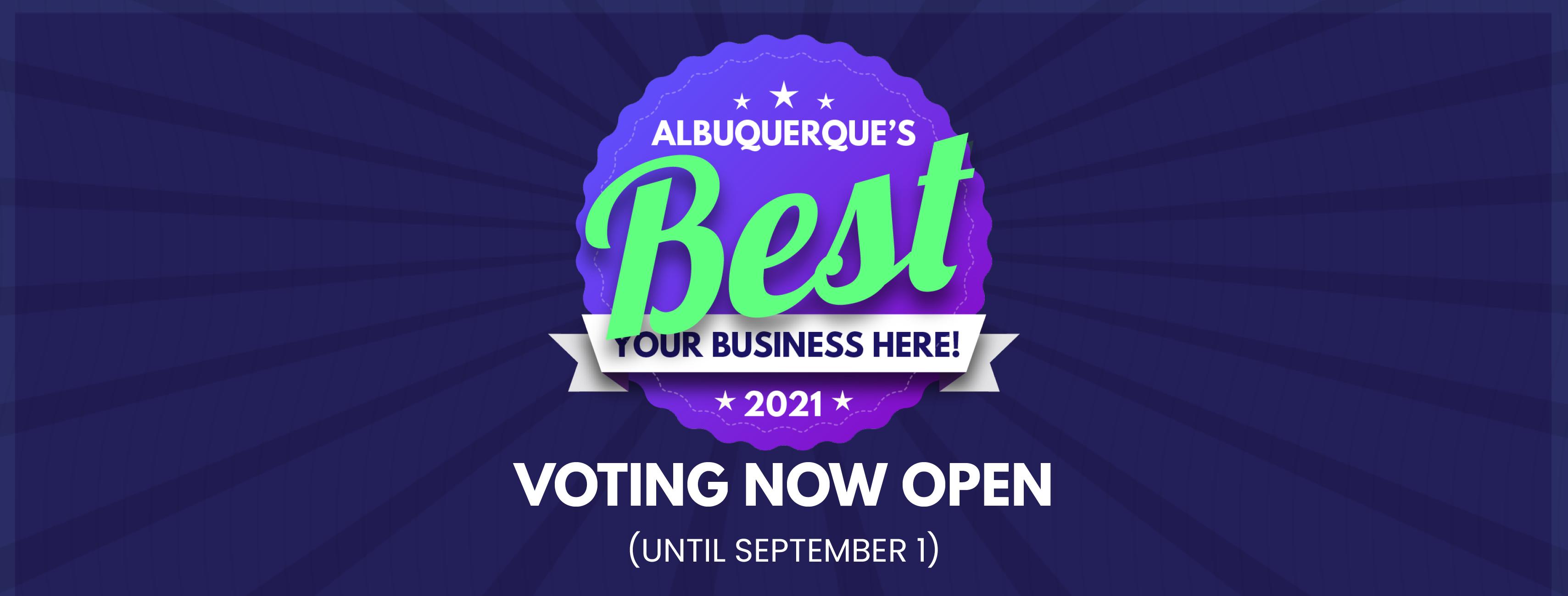 Albuquerque's Best