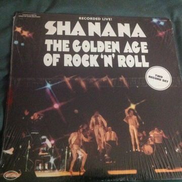 The Golden Age Of Rock N Roll Recorded Live!