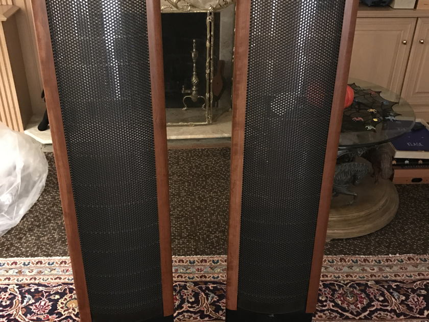 Martin Logan Aeon i, Cinema i Martin Logan Speakers