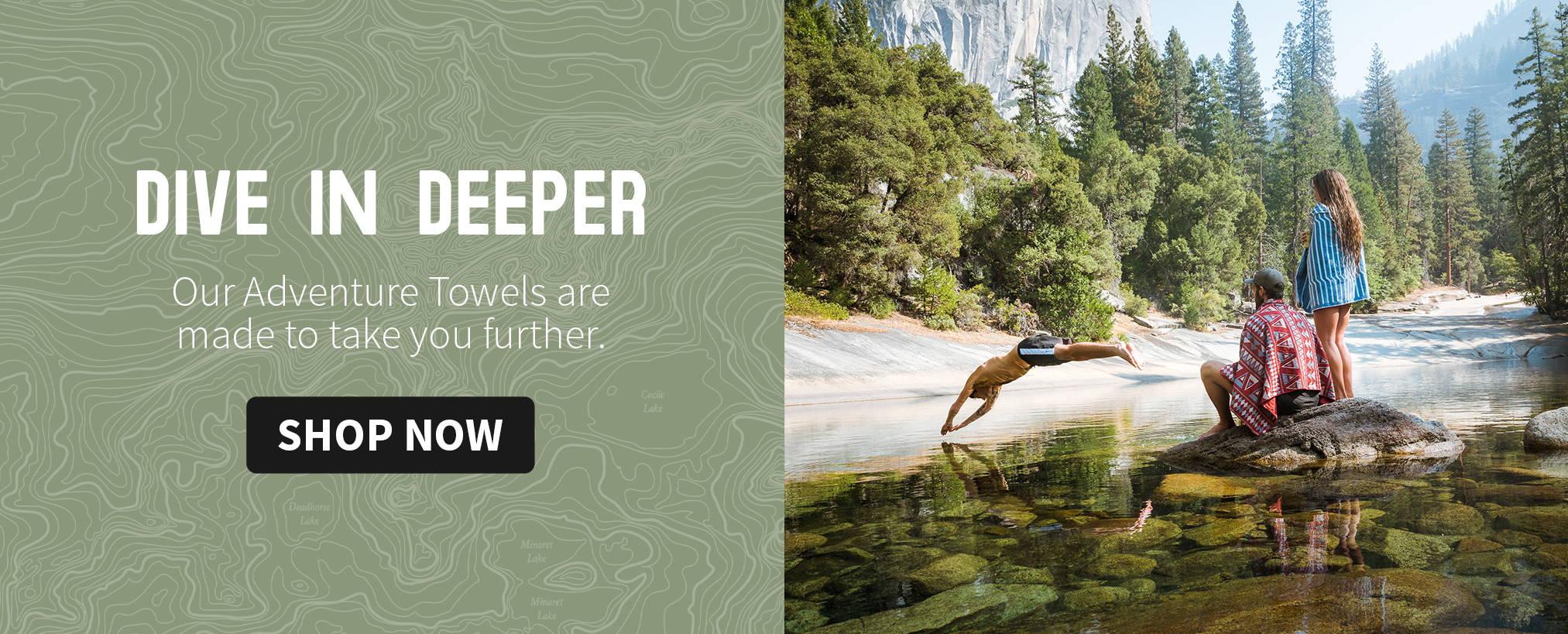 Buy Microfiber Travel Towels