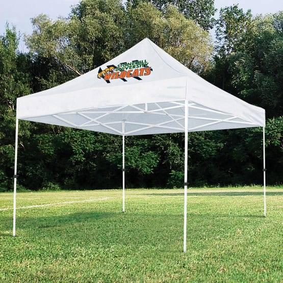 10' x 10' Standard Event Tent Kit