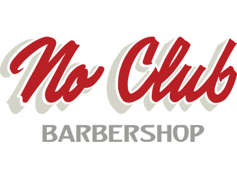 No Club Barbershop- Haircut and Hair Product