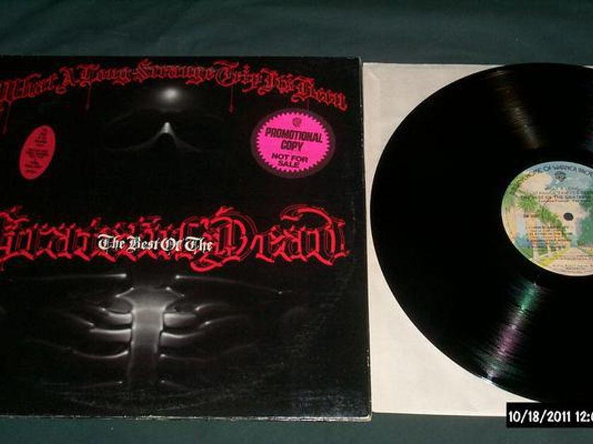 Grateful Dead - What A Long Strange trip it's been 2 lp nm