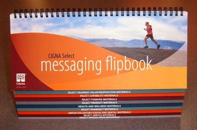 Small Format Flipbook
