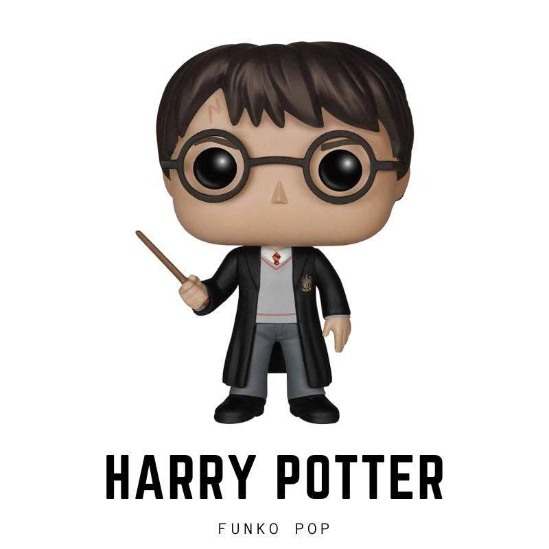 1000-3000, Bobble head, bobble-heads, Daniel Radcliffe, funko, harry-potter, movies, Warner Bros, Below 1000, pop