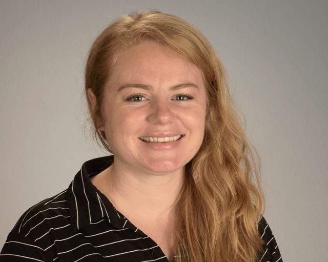 Katy Standish , Support Teacher