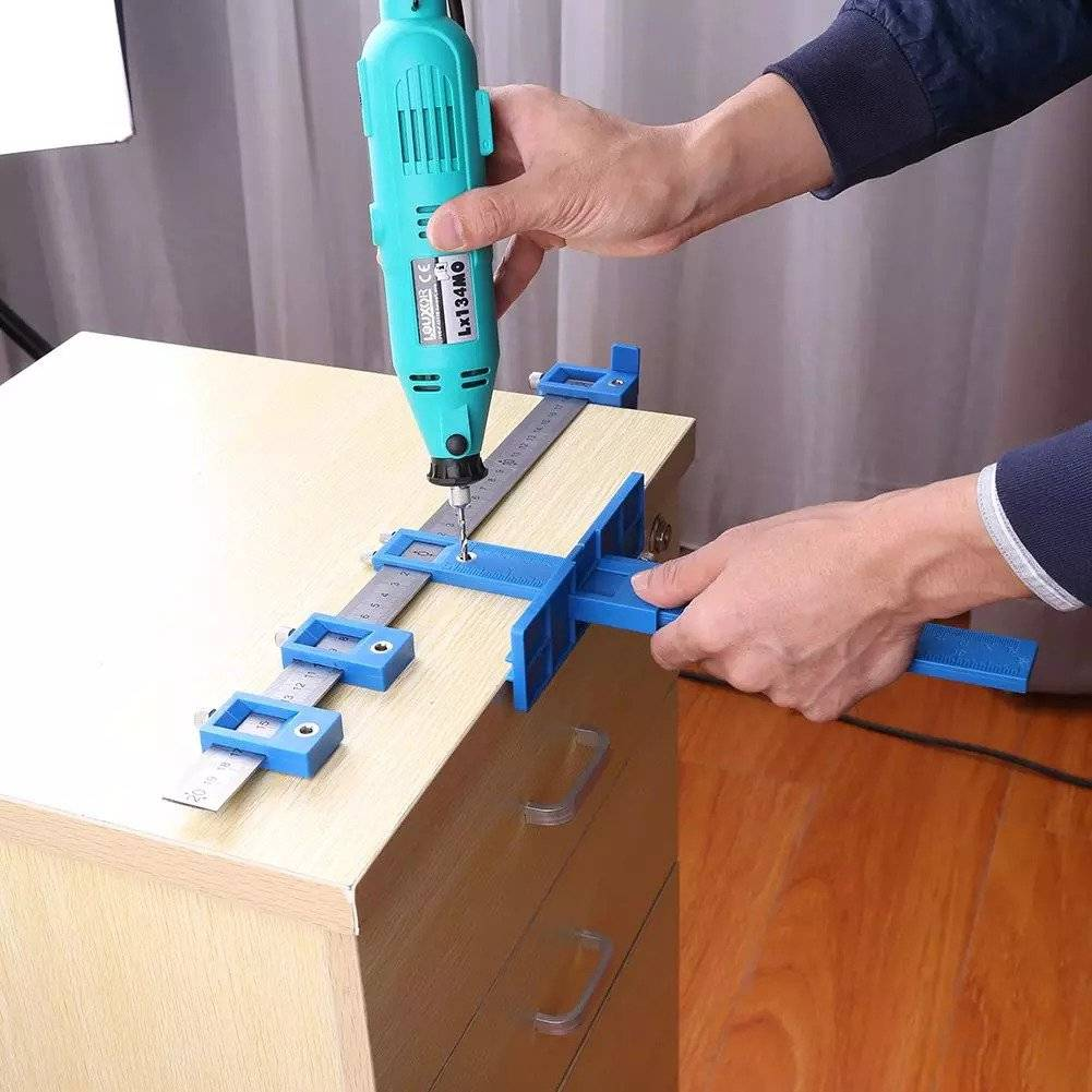 drill attachments