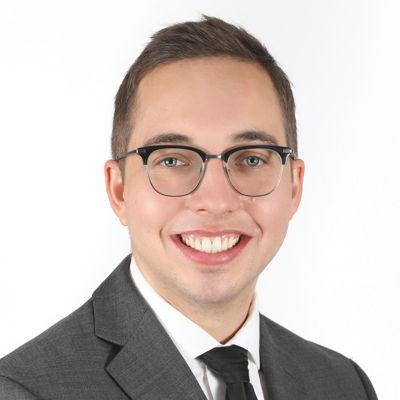 Michael Marcotte