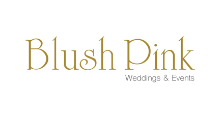 Blush Pink Weddings & Events