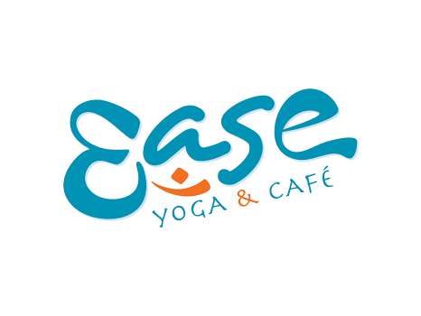 One Month Unlimited Classes at Ease Yoga & Cafe
