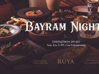 BAYRAM NIGHTS image
