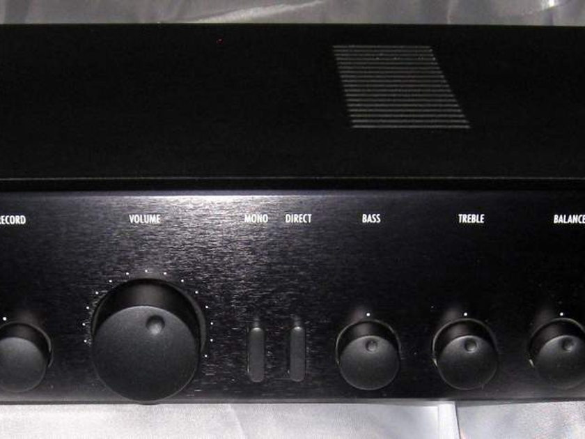 Arcam Delta 290 integrated amplifier with remote