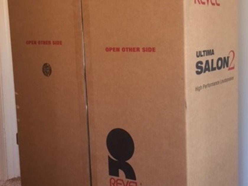 Revel Ultima Salon2 High Performance Loudspeaker (Brand New in Original Box)