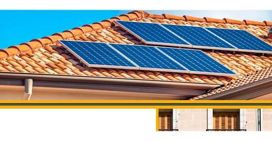 La instalación de placas solares en los tejados europeos es cada vez más común, conoce Ecooo la empresa social que plantea un nuevo sistema energético desde Madrid.