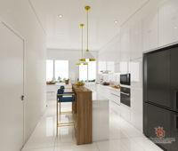 spaciz-design-sdn-bhd-contemporary-malaysia-selangor-dry-kitchen-3d-drawing-3d-drawing