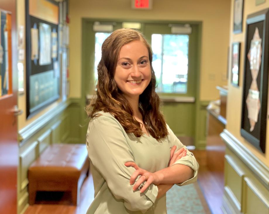 Ms. Beaudette , Pre-Kindergarten II Assistant Teacher