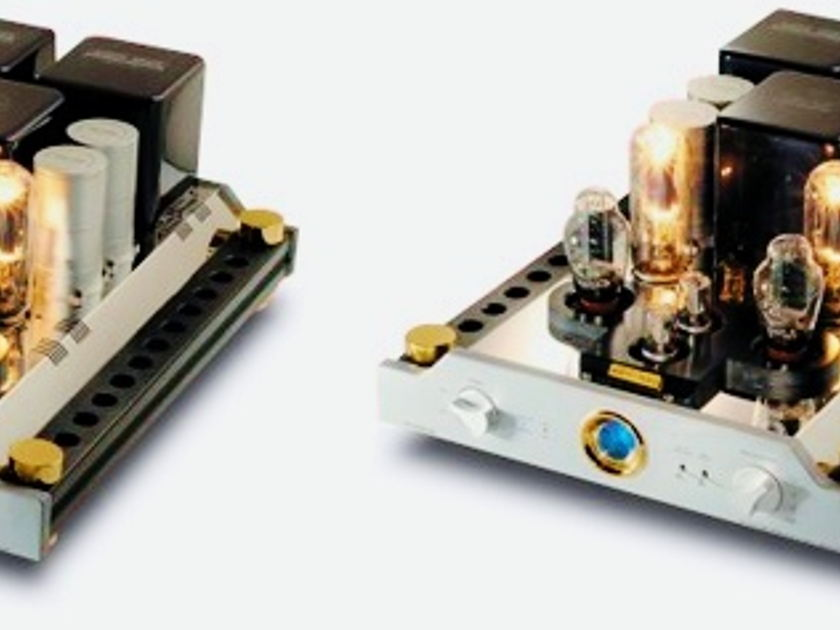 Price Lowered---> $6900  Audio Space  Reference One Mono Amplifiers, Flagship Pair, Don't Miss this...
