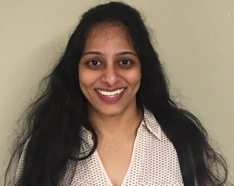 Ms. Lavanya , Pre-Kindergarten Teacher