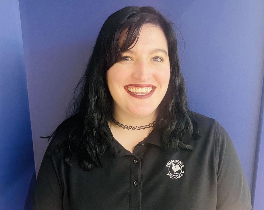 Mikaylah Homard , Young Toddler Teacher