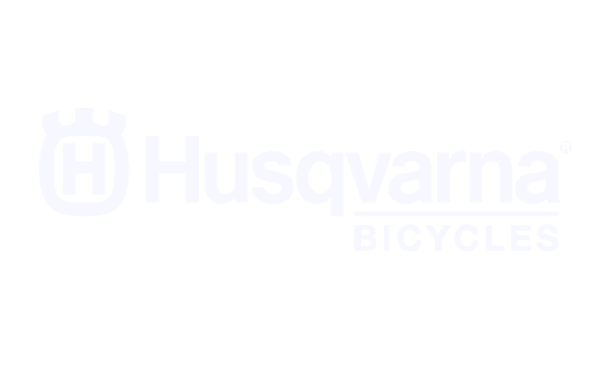 Husqvarna electric bicycles logo