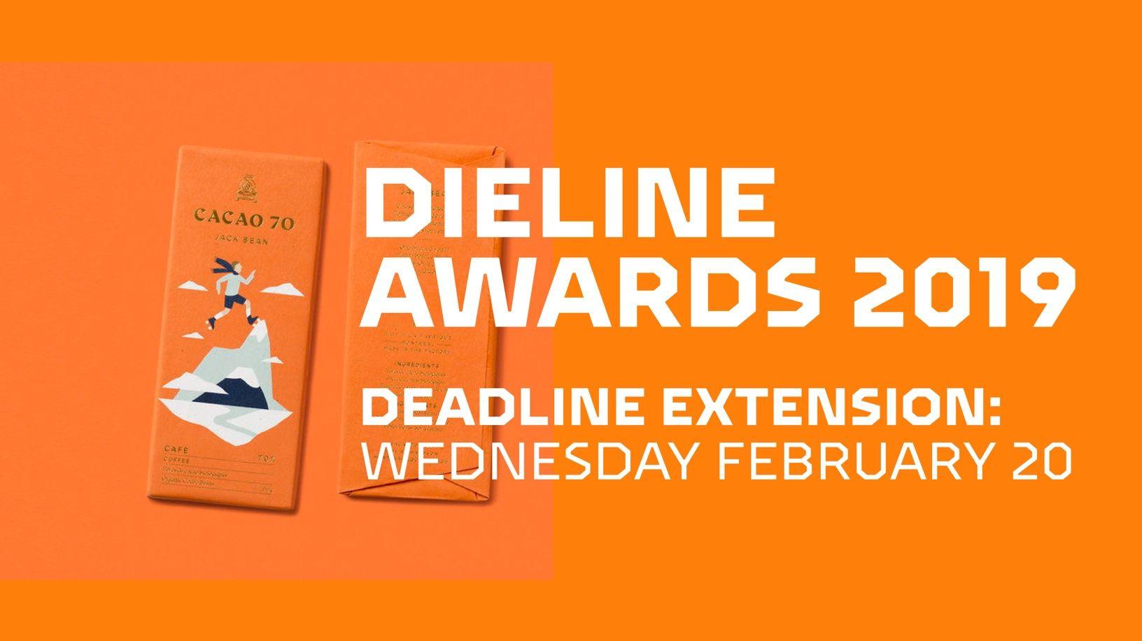 6d564160c469 Dieline Awards 2019