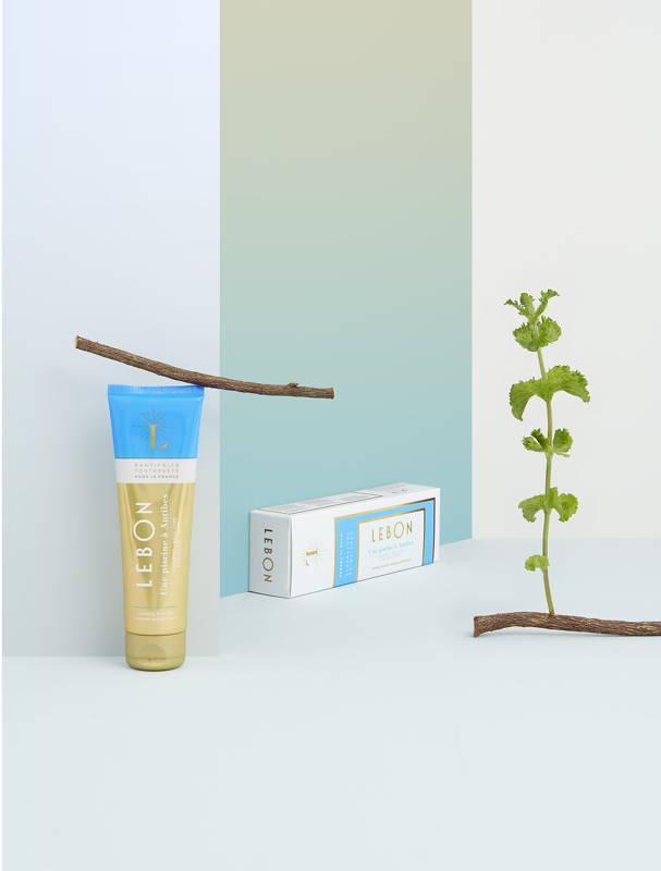 LEBON toothpaste mood piscine a antibes