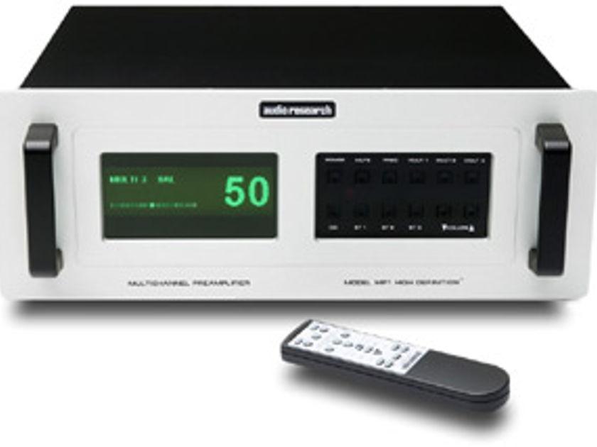 Audio Research MP1 Multi-Channel Preamplifier