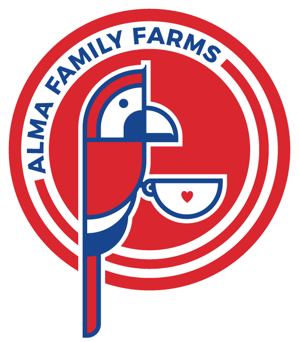 Alma Coffee Family Farms