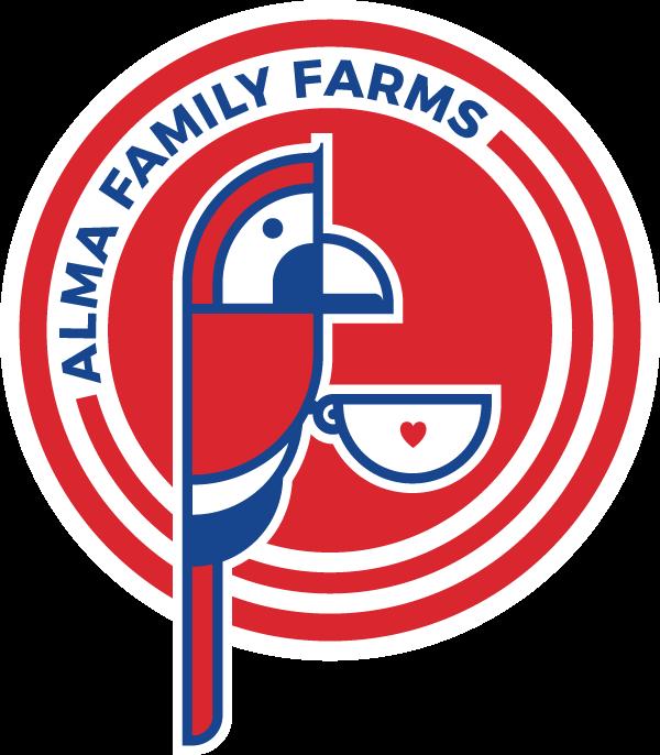 Alma Coffee Family Farms