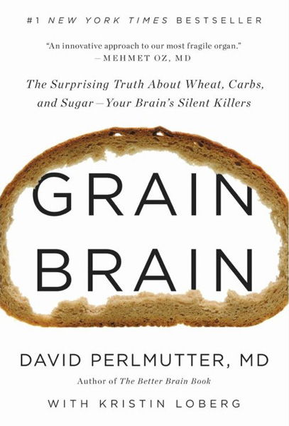 Grain Brain Audible Book