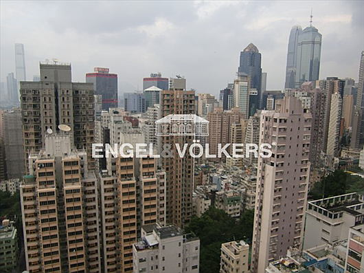 Hong Kong - winner court apartment for sale