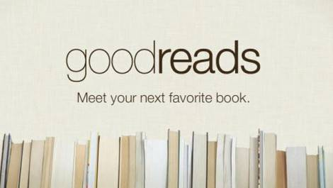 Goodreads, Meet Your Next Favorite Book.