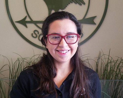 Tiana Sanchez , Primary Teacher, Infant South