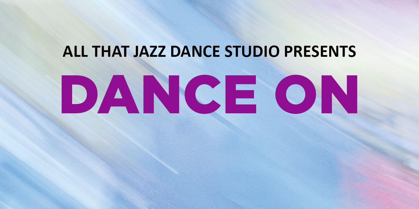 All That Jazz Dance Studio at the Shubert Theatre