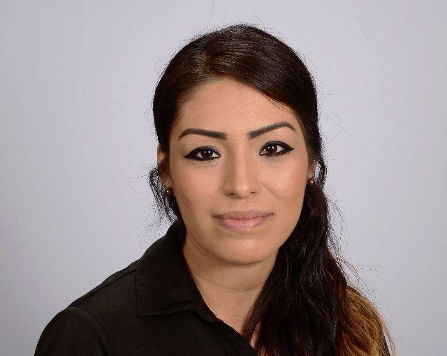B. Lizcano , Support Staff