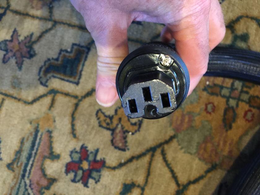 Shunyata Research Z-Tron Sigma HC Power Cord