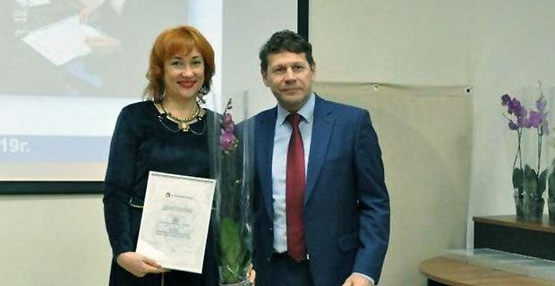 Шеф-редактор «Эха Москвы» в Барнауле стала победителем конкурса «Медиа-Энергия Алтая» - Новости радио OnAir.ru