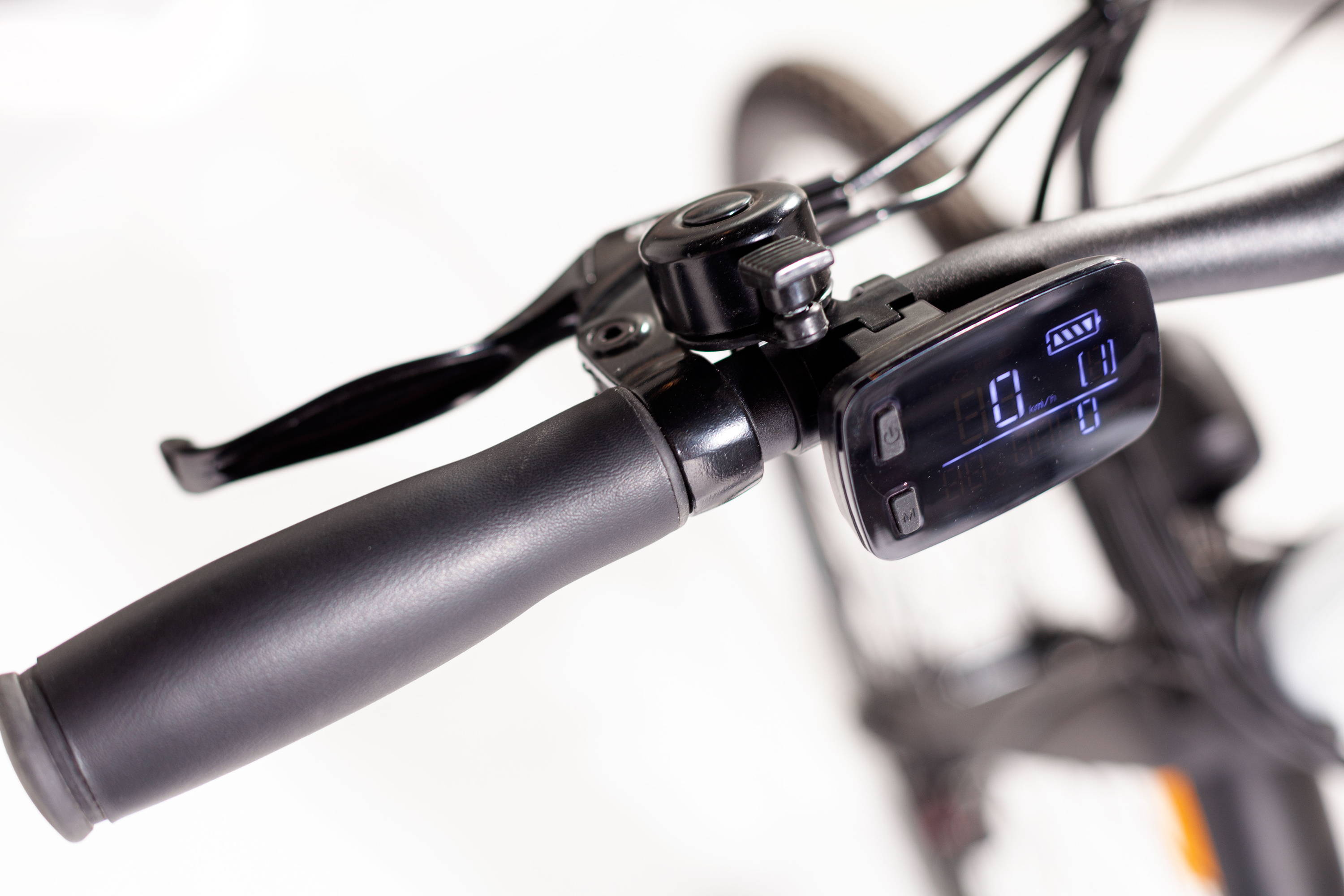 Biktrix Swift Lite eBike Display