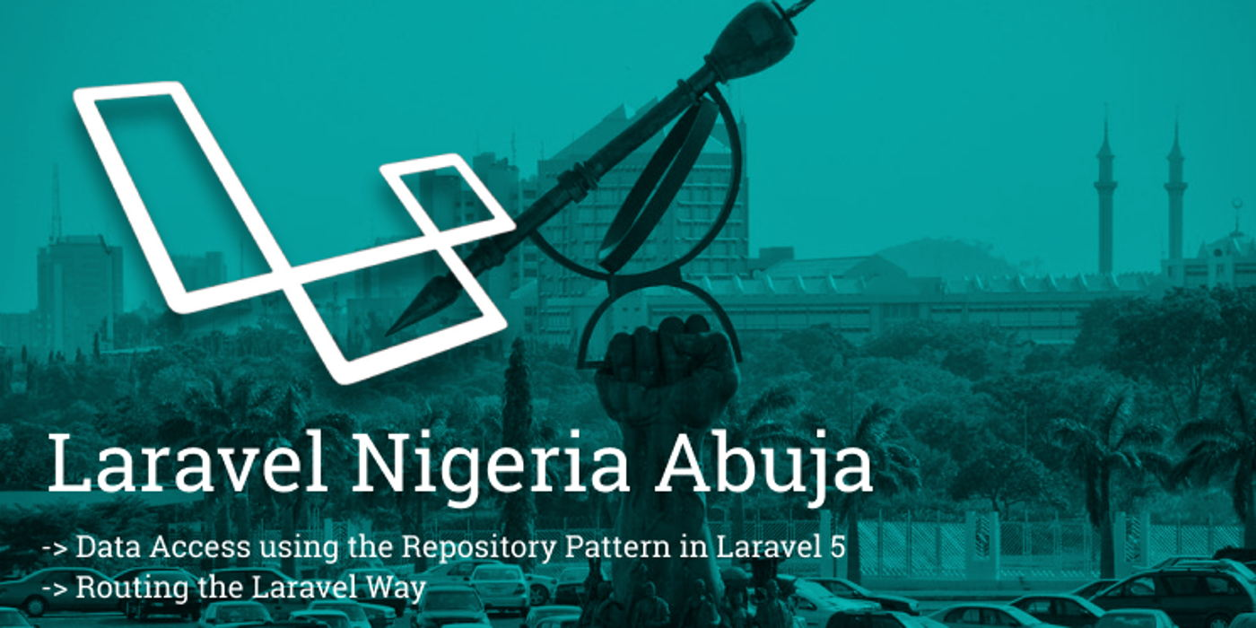 Laravel Nigeria Abuja
