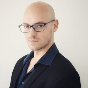 Rijnhard Hessel Avatar