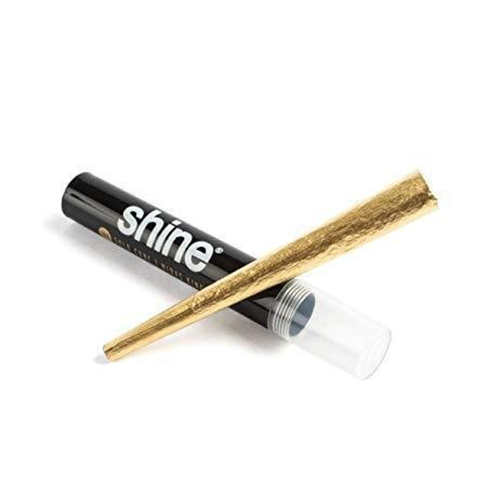 Shine Gold Rolling Paper
