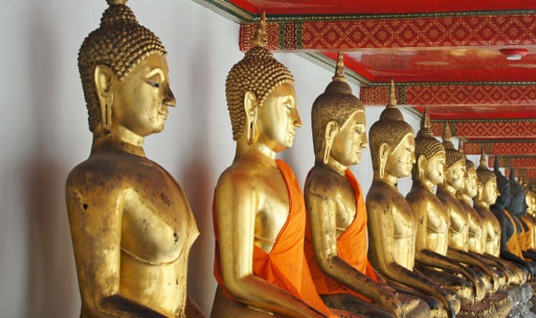 Бангкок глазами тайцев (экскурсия на общественном транспорте)