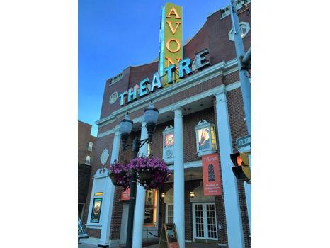 Avon Theatre Bronze Membership for Two