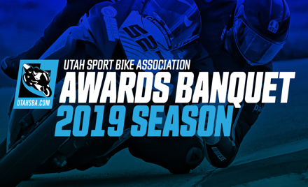 UtahSBA 2019 Season Awards Banquet | January 25th