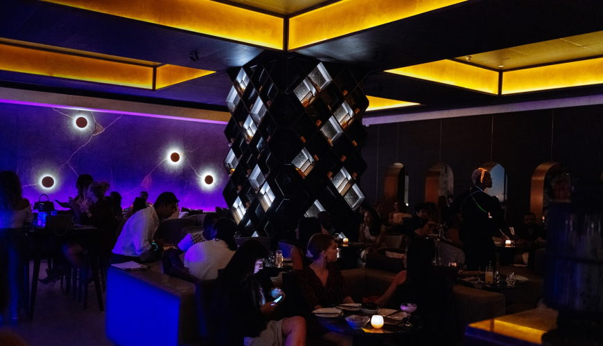 صورة ONI Lounge Restaurant