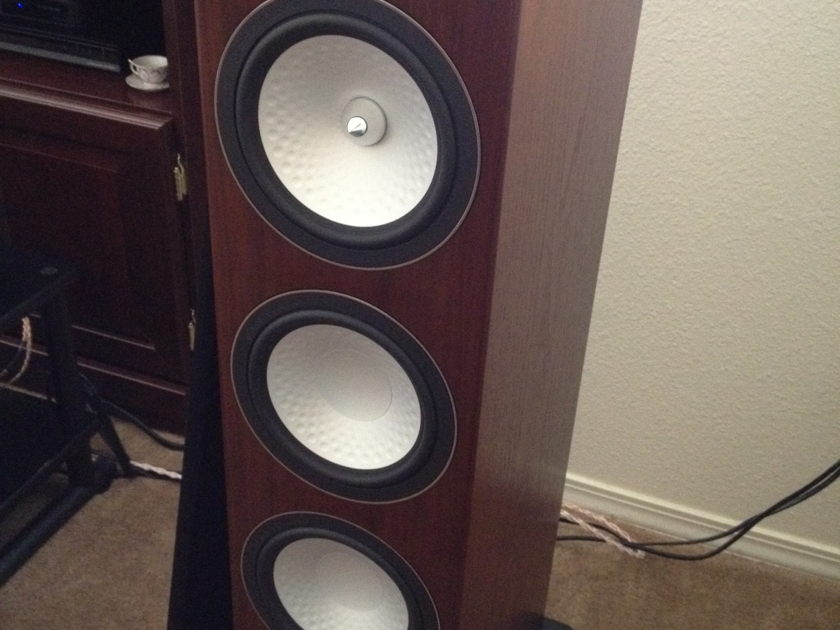 MONITOR AUDIO SILVER RX8 EXCELLENT SHAPE!