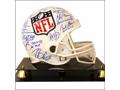 Super Bowl MVP Football Helmet