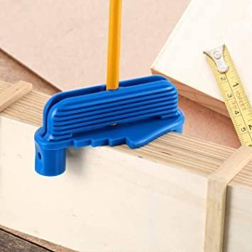 center marking tool