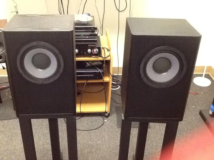 Galante Audio Rhapsody High Efficient Speakers